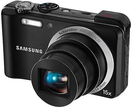 Samsung WB650 černý + SD 4GB karta + pouzdro 70J!