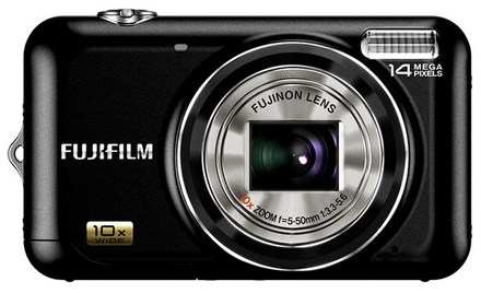 Fuji FinePix JZ500