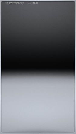 Ray Masters 84x150mm ND 16 filtr 1,2 reverzní