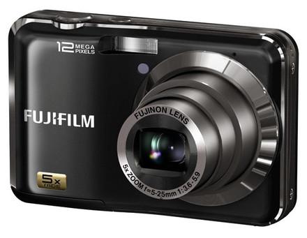Fuji FinePix AX200 černý