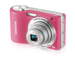 Samsung ES30 růžový