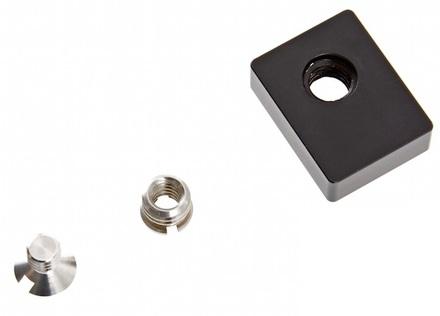 """DJI tripod adaptér 1/4"""" ; 1/8"""""""