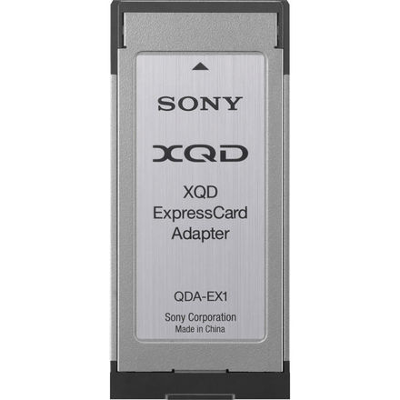Sony Adaptér XQD ExpressCard
