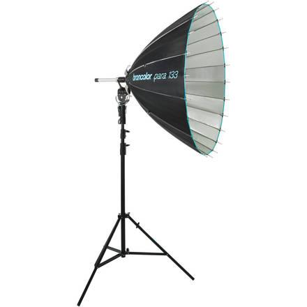 Broncolor reflektor Para 133 HR Kit