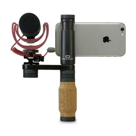 Shoulderpod R1 Go - profesionální foto a video grip pro chytré telefony