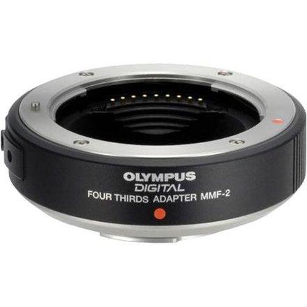 Olympus adaptér MMF-2