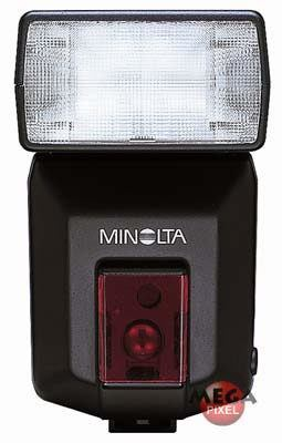 Konica Minolta blesk HS 3600