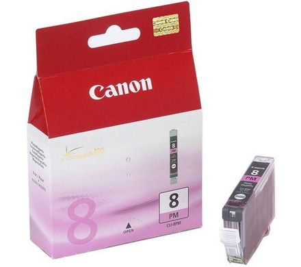 Canon Cartridge CLI-8PM