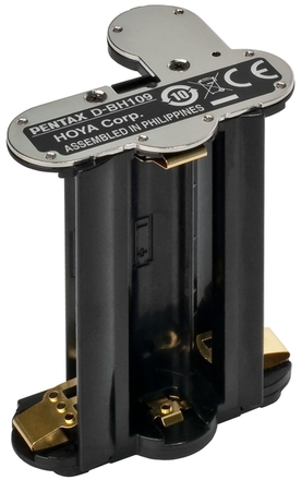 Pentax držák AA baterií D-BH109