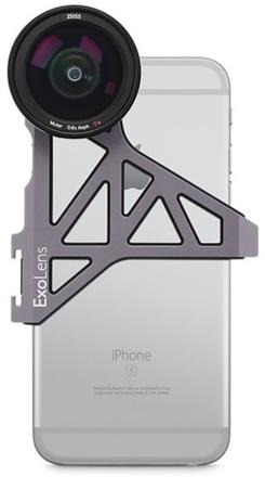 ExoLens system s optikou Zeiss pro Iphone 6/6s Plus