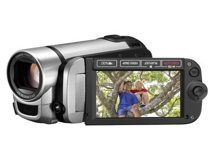 Canon LEGRIA FS405