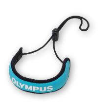 Olympus podvodní řemínek PST-EP01 modrý