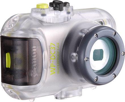 Canon podvodní pouzdro WP-DC37