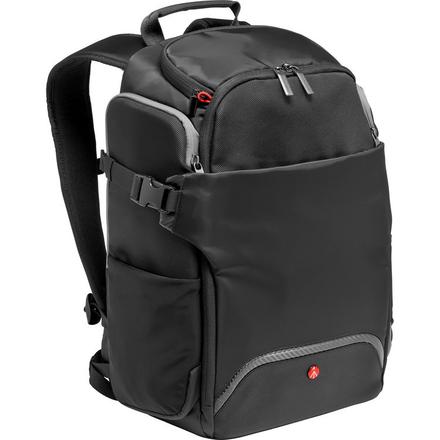 Manfrotto STREET fotografický batoh pro foto, laptop a příslušenství