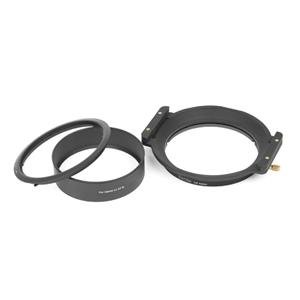 Haida 150 series držák filtrů a adaptační kroužek pro Canon 11-24mm f/4 L USM