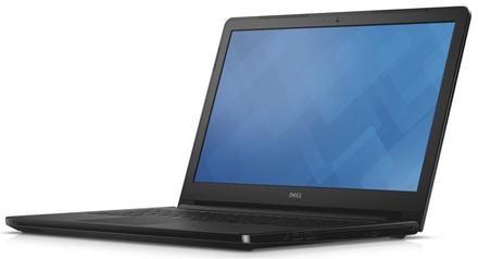Dell Inspiron 15 (5559) N-5559-N2-514K, černý