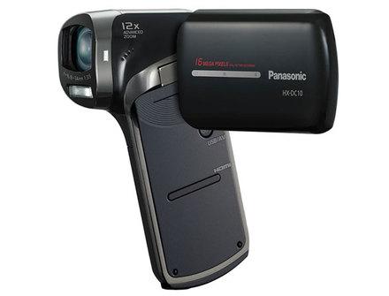 Panasonic HX-DC10