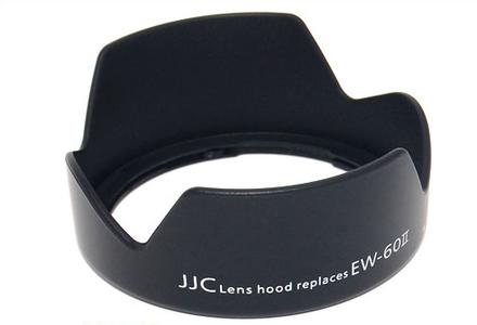 JJC sluneční clona EW-60II (LH-60II)