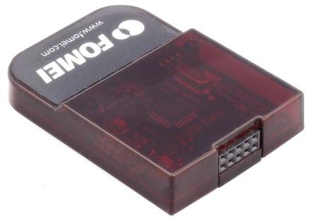 Fomei radiový přijímač 2,4GHz Pro X