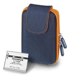 Olympus Traveller Accessory Kit 50B