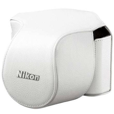 Nikon pouzdro CB-N1000SD bílé