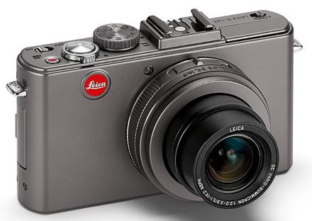 Leica D-LUX5 Titanium