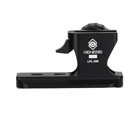 Genesis Base LPL-200 upínací destička pro Nikon 70-200mm f/2.8