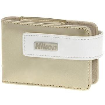 Nikon pouzdro CS-S43 zlaté