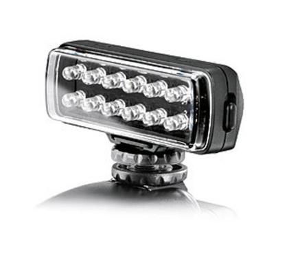 Manfrotto LED světlo ML120
