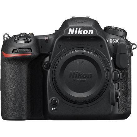 Nikon D500 + Sigma 18-35mm f/1,8 DC HSM Art!
