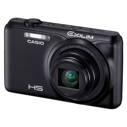 Casio EXILIM ZR20