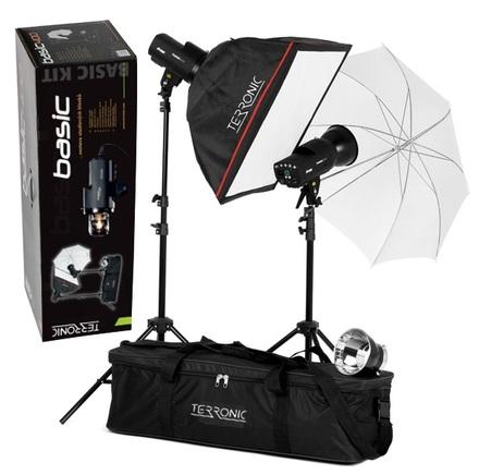 Terronic Basic - 400P kit