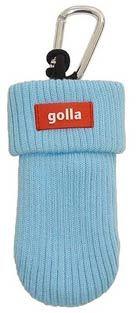 GOLLA CAP MOBIL PONOŽKA G0040 tyrkysová