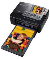 Sony DPP-FP70 černá