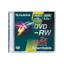 Fujifilm DVD-RW