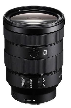 Sony FE 24-105mm f/4,0 G OSS SEL