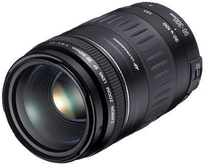 Canon EF 90-300 mm f/4,5-5,6 USM