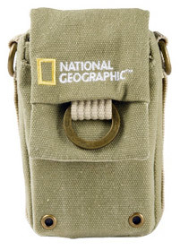 National Geographic pouzdro Compact 49 NG 1149