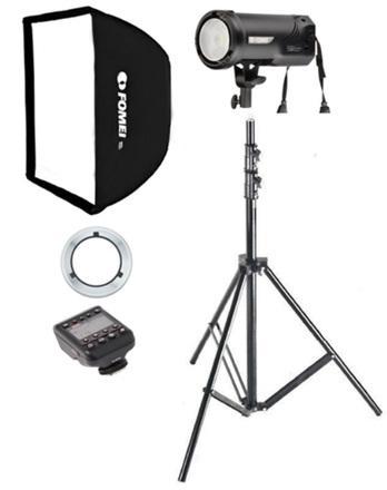 Fomei Set pro fotografy - pokročilý pro Canon