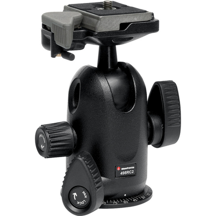 Manfrotto MIDI 498RC2