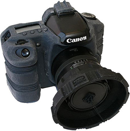 Made Camera Armor Canon EOS 40D