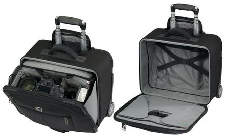 Lowepro Pro Roller Attaché x50