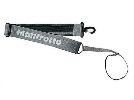 Manfrotto popruh pro stativ 102