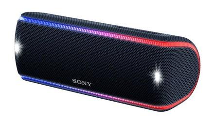 Sony bezdrátový reproduktor SRS-XB31 černý