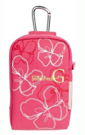 GOLLA POPCORN G989 růžová