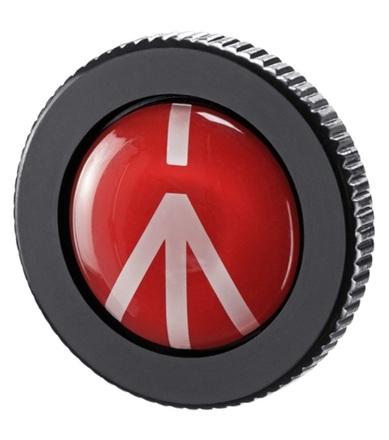 Manfrotto stativová destička RROUND-PL pro řadu Compact Activ