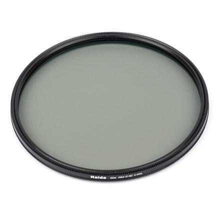 Haida polarizační cirkulární filtr PROII MC Slim 105mm