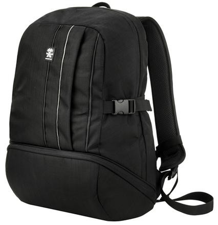 Crumpler Jackpack Half Photo Backpack