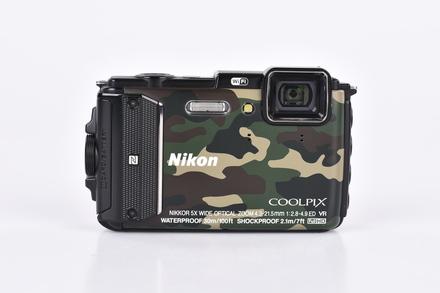 Nikon Coolpix AW130 bazar