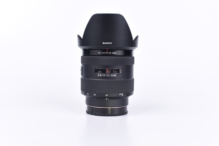 Sony DT 16-50mm f/2,8 SSM bazar